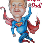 superman isa